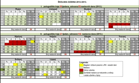 Hrvatski Kalendar 2013 Download